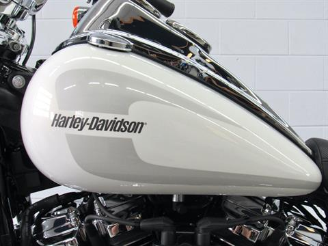 2018 Harley-Davidson Low Rider® 107 in Fredericksburg, Virginia - Photo 18