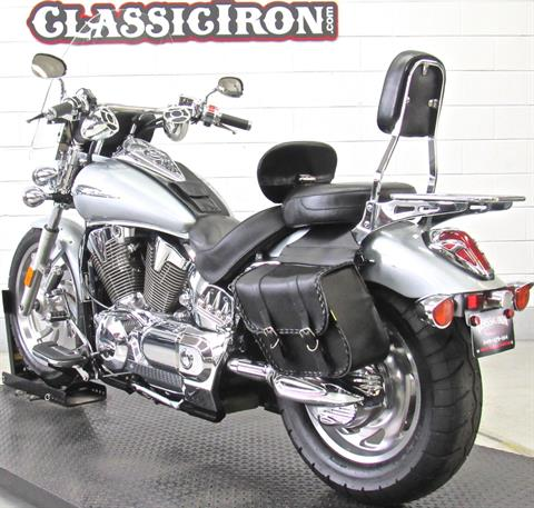 2004 Honda VTX1300C in Fredericksburg, Virginia - Photo 6
