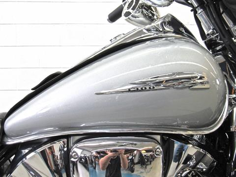 2004 Honda VTX1300C in Fredericksburg, Virginia - Photo 13