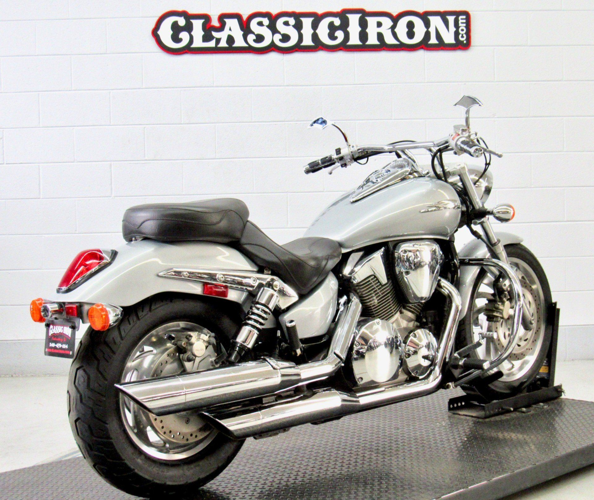 2004 Honda VTX1300C in Fredericksburg, Virginia - Photo 5