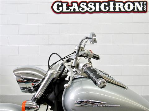 2004 Honda VTX1300C in Fredericksburg, Virginia - Photo 17
