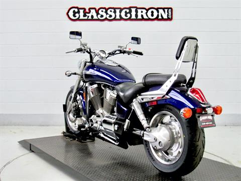 2002 Honda VTX1800 in Fredericksburg, Virginia - Photo 6