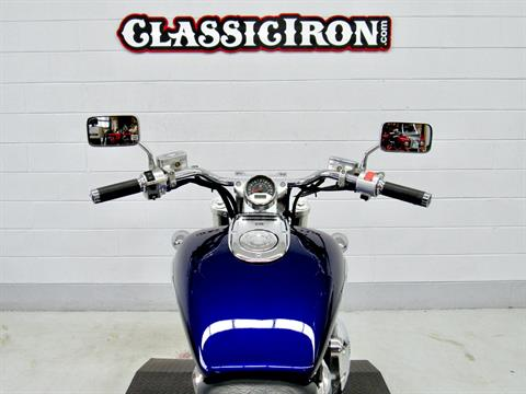 2002 Honda VTX1800 in Fredericksburg, Virginia - Photo 10