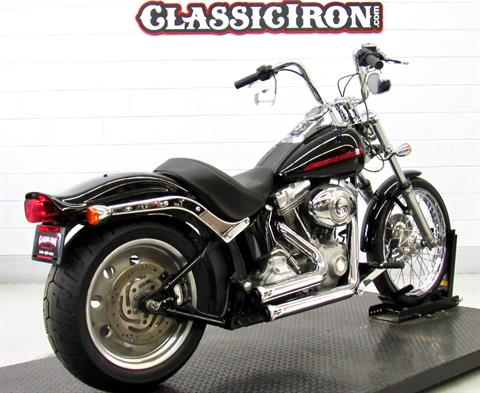 2007 Harley-Davidson Softail Standard in Fredericksburg, Virginia - Photo 5