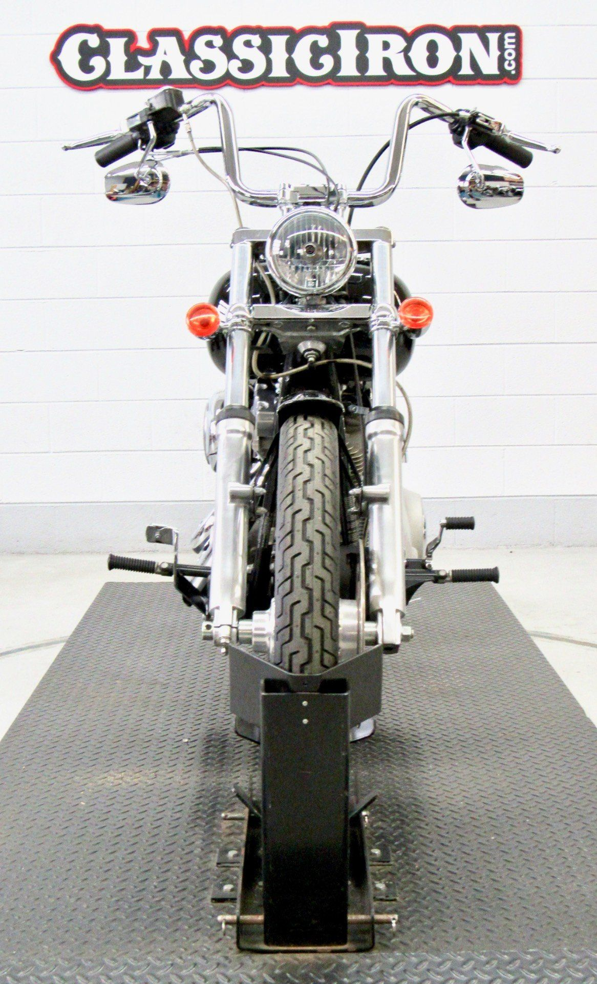 2007 Harley-Davidson Softail Standard in Fredericksburg, Virginia - Photo 7