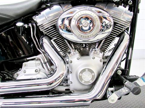 2007 Harley-Davidson Softail Standard in Fredericksburg, Virginia - Photo 14