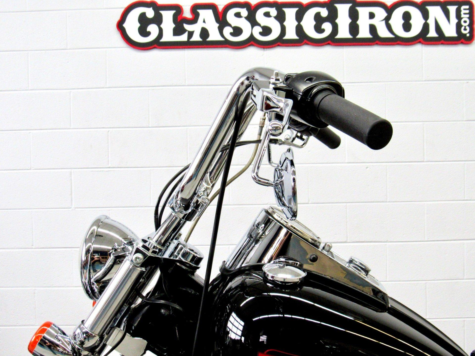 2007 Harley-Davidson Softail Standard in Fredericksburg, Virginia - Photo 17
