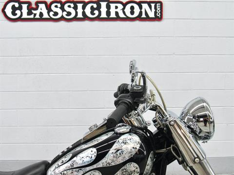 2007 Harley-Davidson Softail® Fat Boy® in Fredericksburg, Virginia - Photo 12