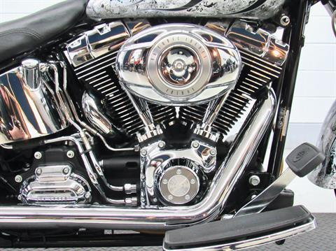 2007 Harley-Davidson Softail® Fat Boy® in Fredericksburg, Virginia - Photo 14