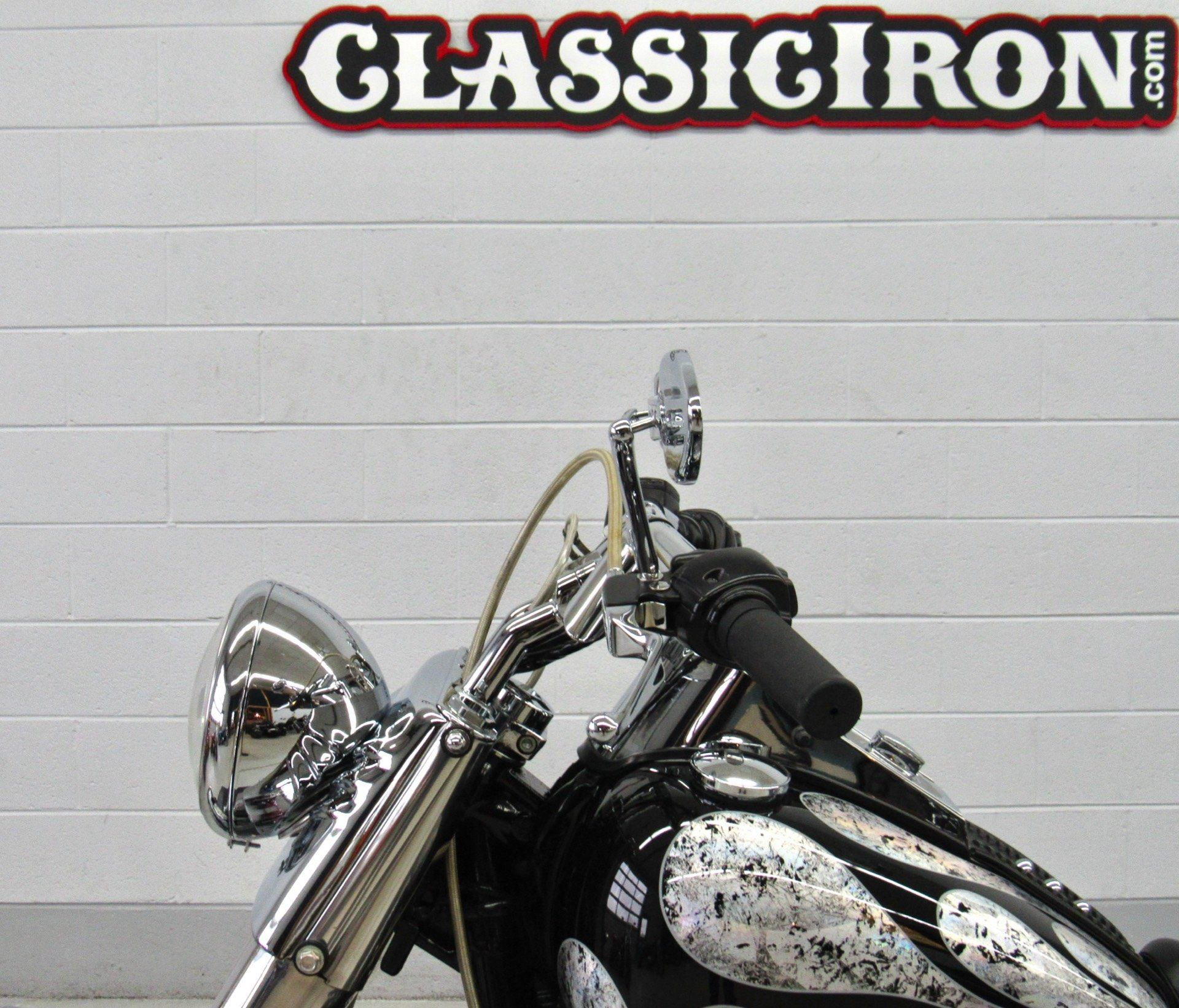 2007 Harley-Davidson Softail® Fat Boy® in Fredericksburg, Virginia - Photo 17
