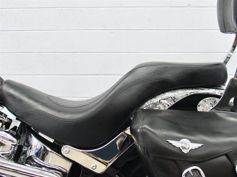 2007 Harley-Davidson Softail® Fat Boy® in Fredericksburg, Virginia - Photo 20