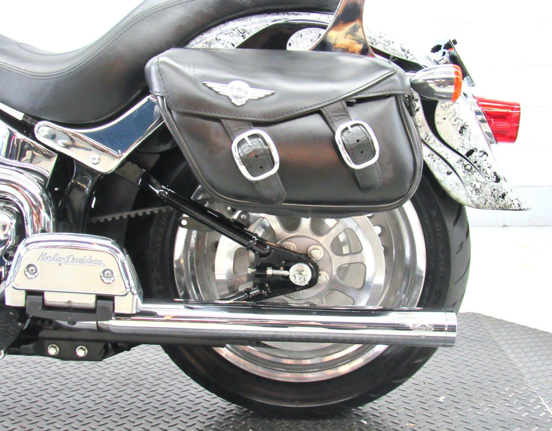 2007 Harley-Davidson Softail® Fat Boy® in Fredericksburg, Virginia - Photo 22