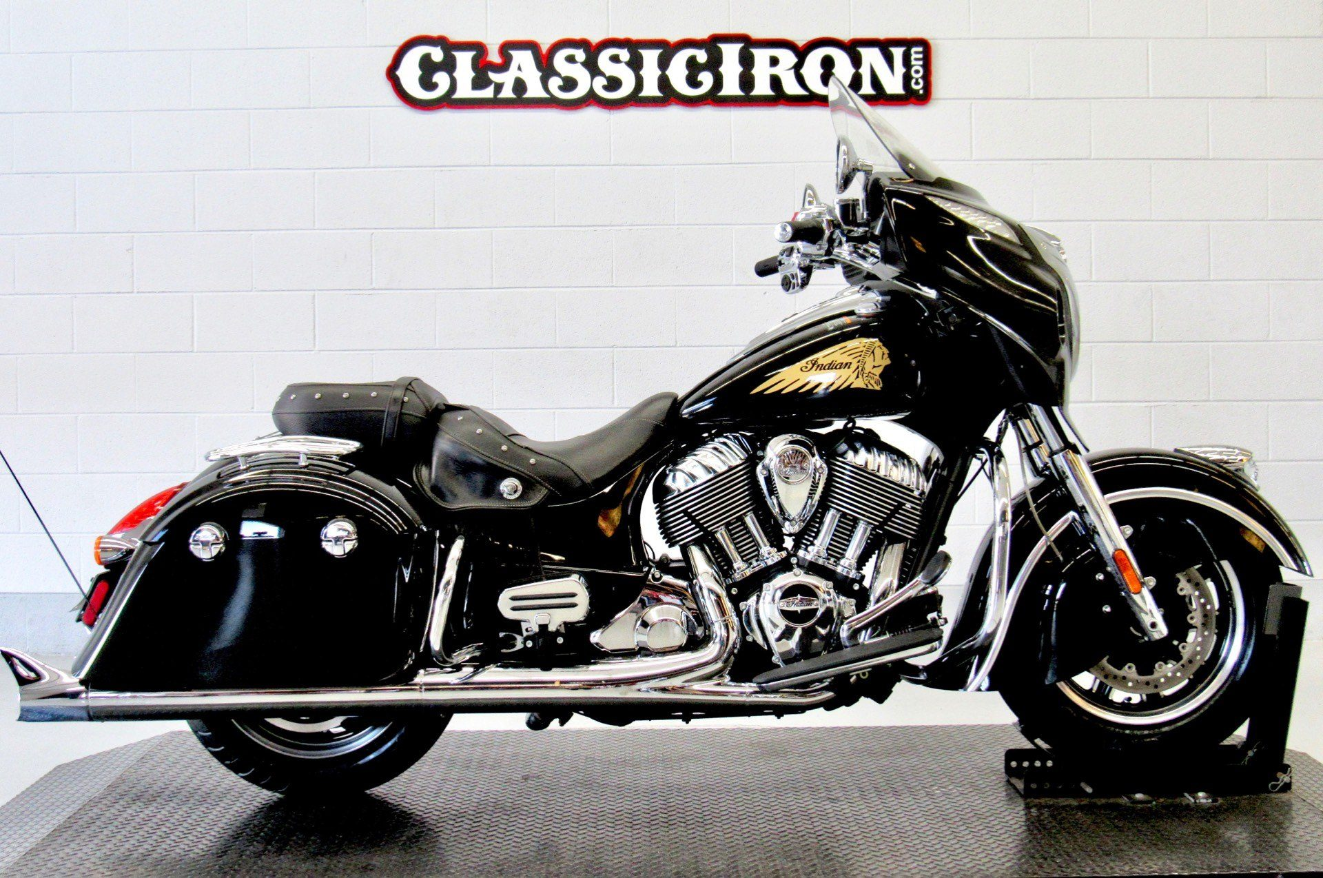 2014 Indian Chieftain™ in Fredericksburg, Virginia - Photo 1