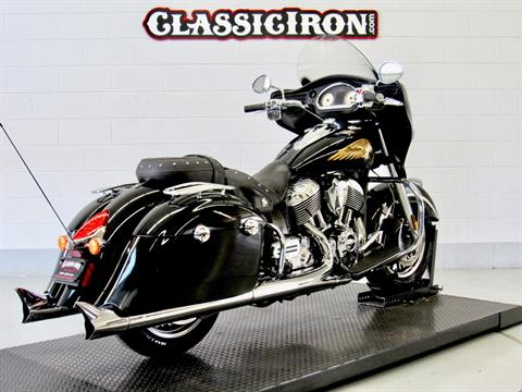 2014 Indian Chieftain™ in Fredericksburg, Virginia - Photo 5