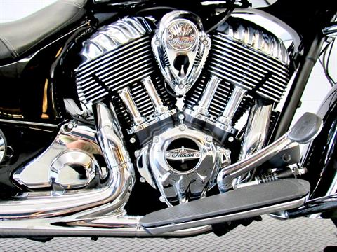 2014 Indian Chieftain™ in Fredericksburg, Virginia - Photo 14