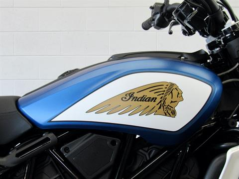 2019 Indian FTR™ 1200 in Fredericksburg, Virginia - Photo 13