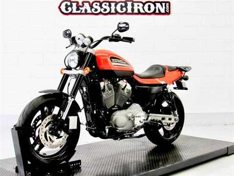 2009 Harley-Davidson XR1200 in Fredericksburg, Virginia - Photo 3