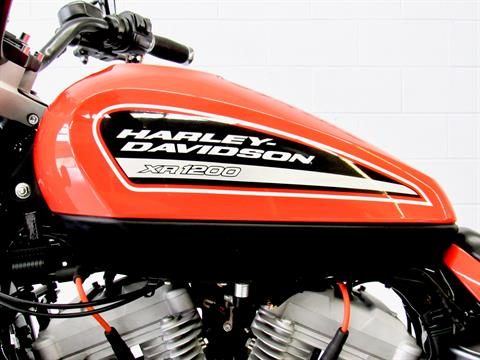 2009 Harley-Davidson XR1200 in Fredericksburg, Virginia - Photo 18