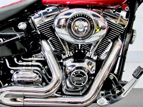 2013 Harley-Davidson Softail® Breakout® in Fredericksburg, Virginia - Photo 14