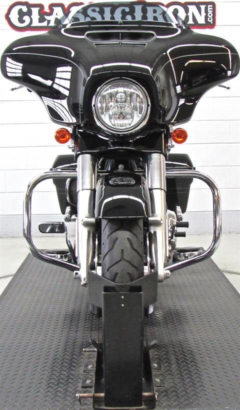 2015 Harley-Davidson Street Glide® Special in Fredericksburg, Virginia - Photo 7
