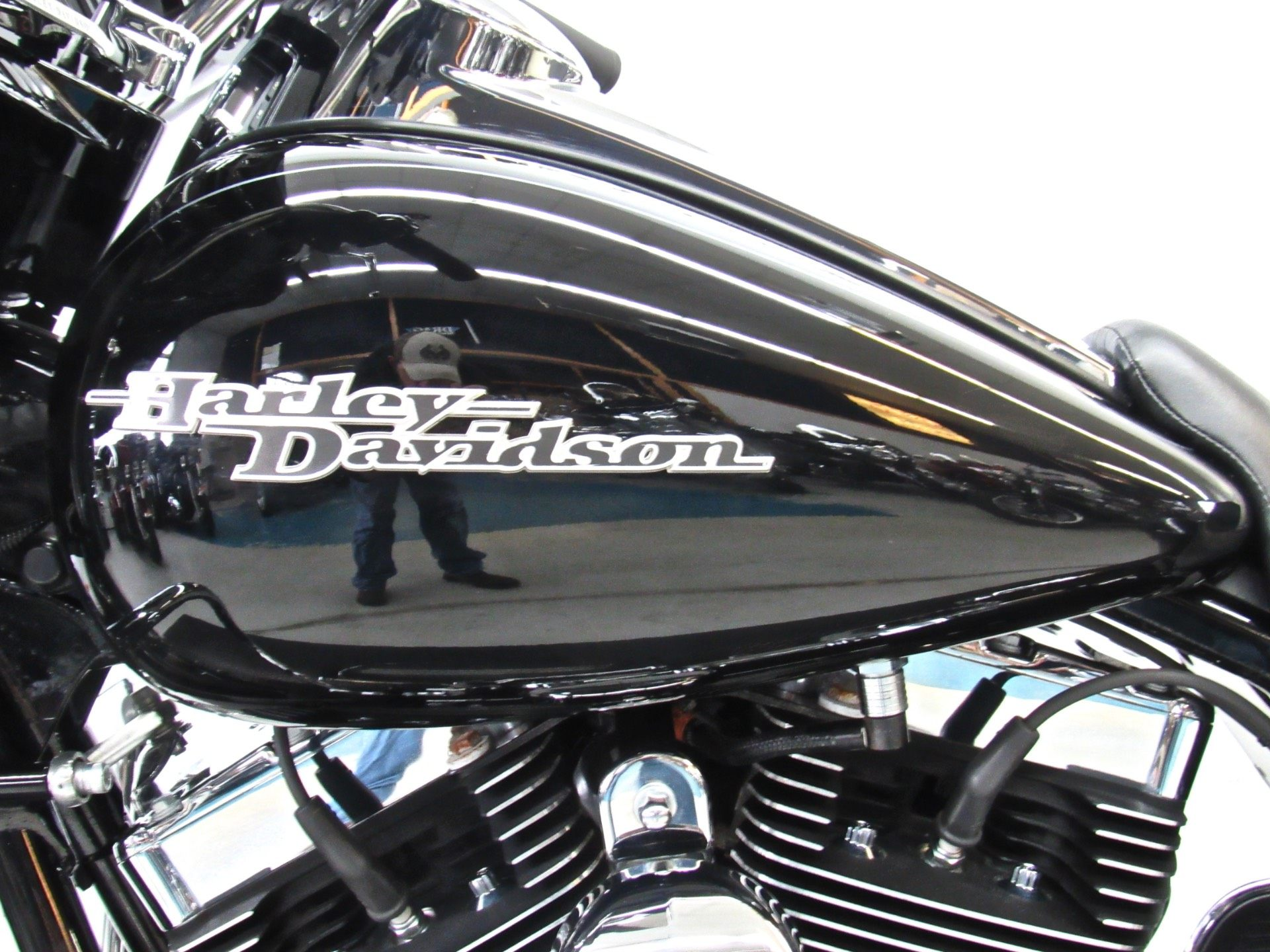 2015 Harley-Davidson Street Glide® Special in Fredericksburg, Virginia - Photo 18