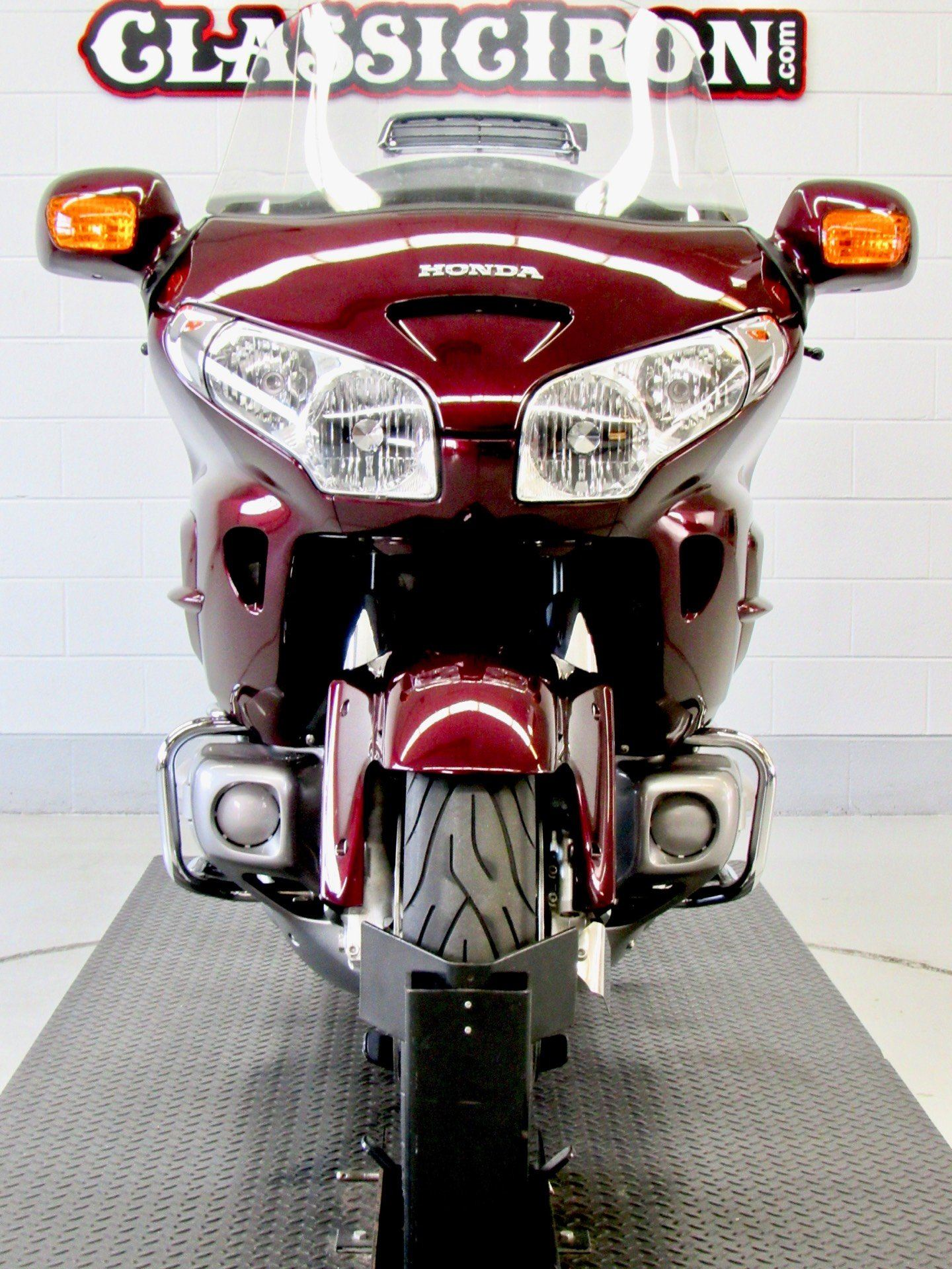 2006 Honda Gold Wing® Premium Audio in Fredericksburg, Virginia - Photo 7