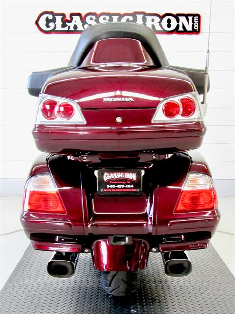 2006 Honda Gold Wing® Premium Audio in Fredericksburg, Virginia - Photo 9