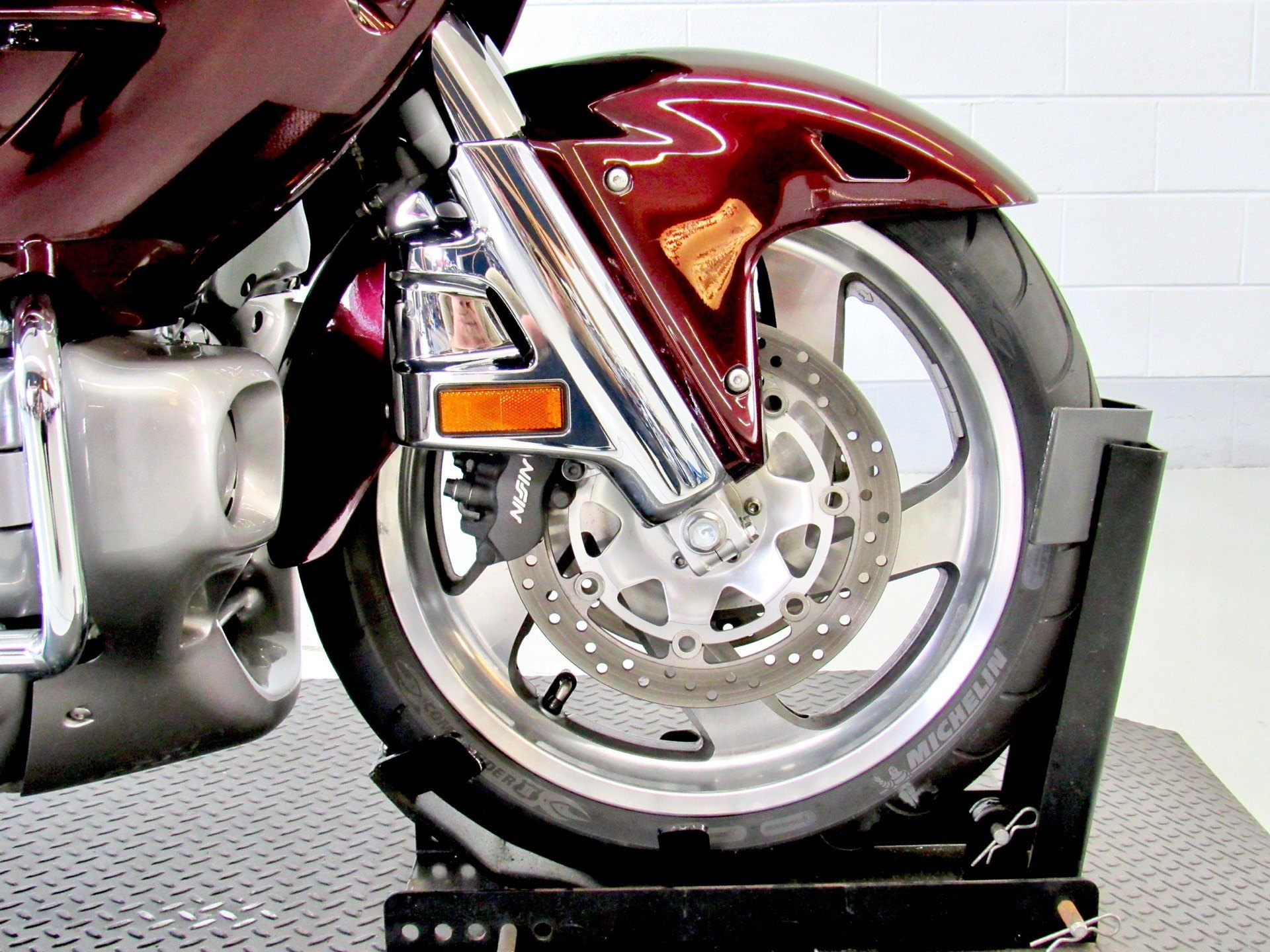 2006 Honda Gold Wing® Premium Audio in Fredericksburg, Virginia - Photo 11