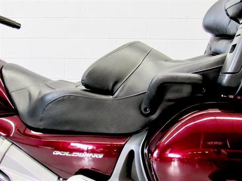 2006 Honda Gold Wing® Premium Audio in Fredericksburg, Virginia - Photo 18