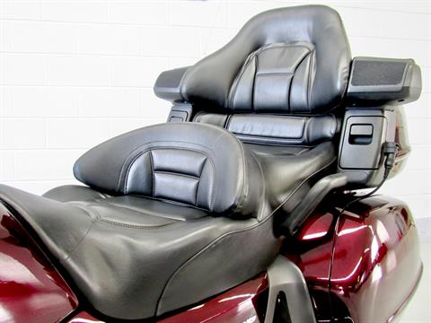2006 Honda Gold Wing® Premium Audio in Fredericksburg, Virginia - Photo 19