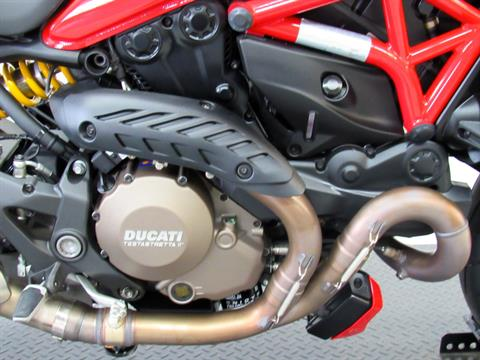 2016 Ducati Monster 1200 in Fredericksburg, Virginia - Photo 14