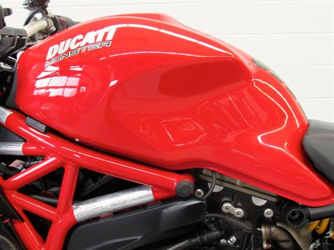 2016 Ducati Monster 1200 in Fredericksburg, Virginia - Photo 18