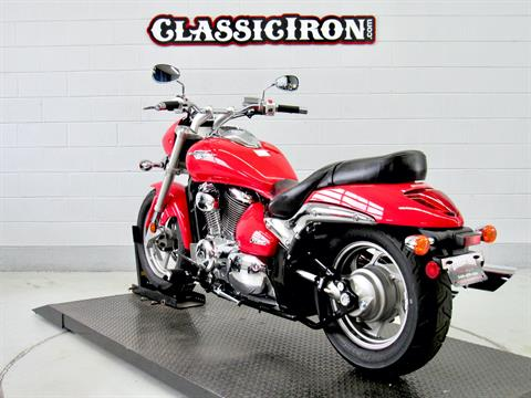 2014 Suzuki Boulevard M50 in Fredericksburg, Virginia - Photo 6
