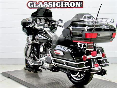 2008 Harley-Davidson Ultra Classic® Electra Glide® in Fredericksburg, Virginia - Photo 6