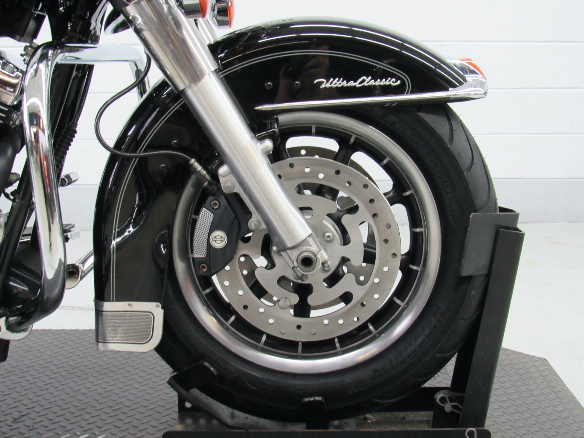 2008 Harley-Davidson Ultra Classic® Electra Glide® in Fredericksburg, Virginia - Photo 10