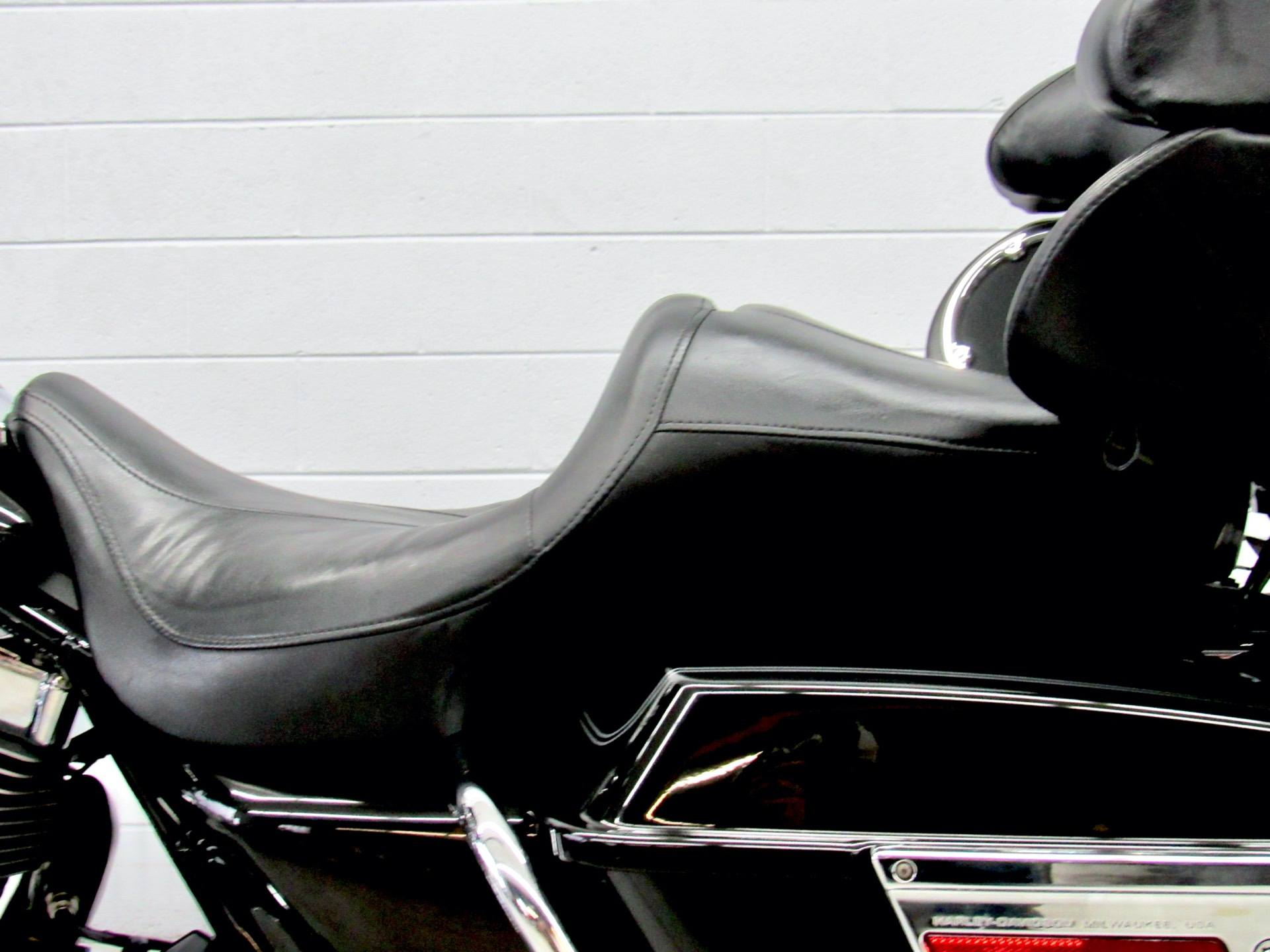 2008 Harley-Davidson Ultra Classic® Electra Glide® in Fredericksburg, Virginia - Photo 19