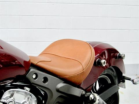 2017 Indian Scout® ABS in Fredericksburg, Virginia - Photo 20