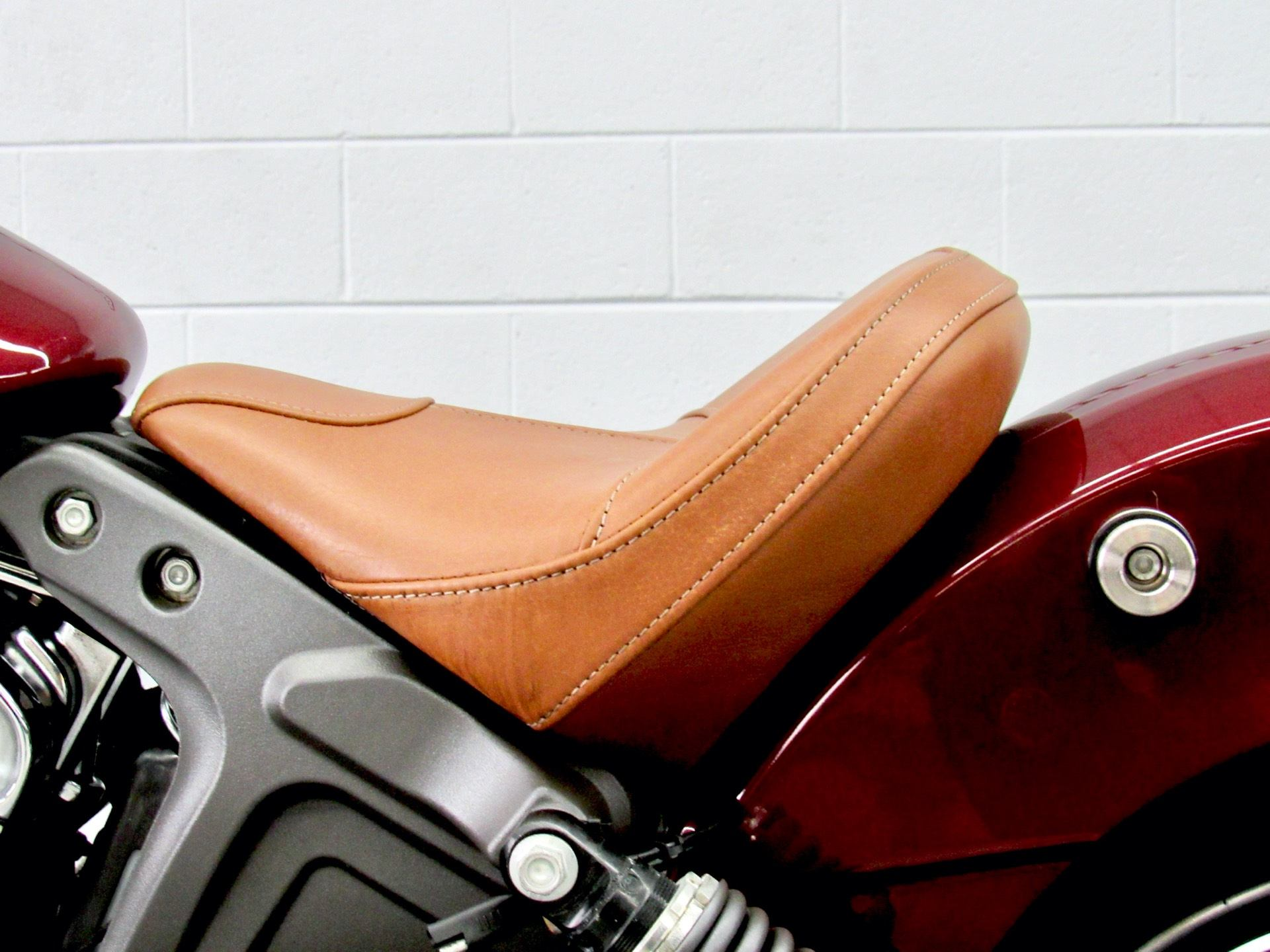 2017 Indian Scout® ABS in Fredericksburg, Virginia - Photo 21