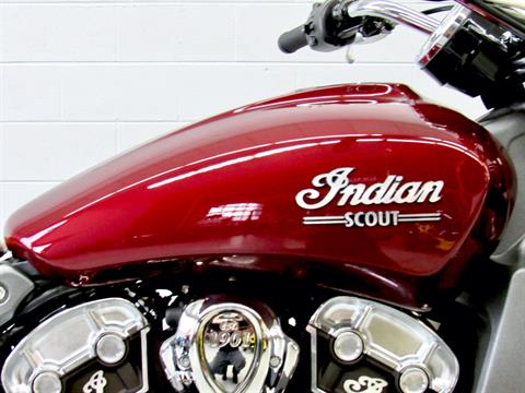 2017 Indian Scout® ABS in Fredericksburg, Virginia - Photo 13