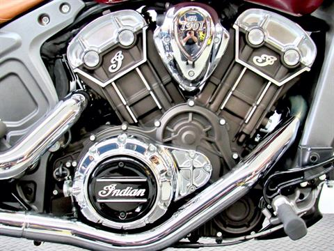 2017 Indian Scout® ABS in Fredericksburg, Virginia - Photo 14