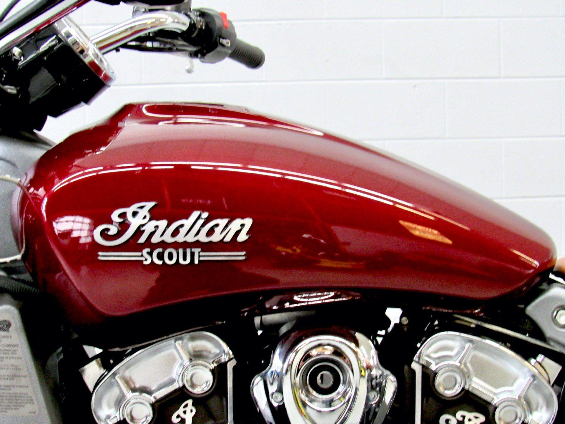 2017 Indian Scout® ABS in Fredericksburg, Virginia - Photo 18