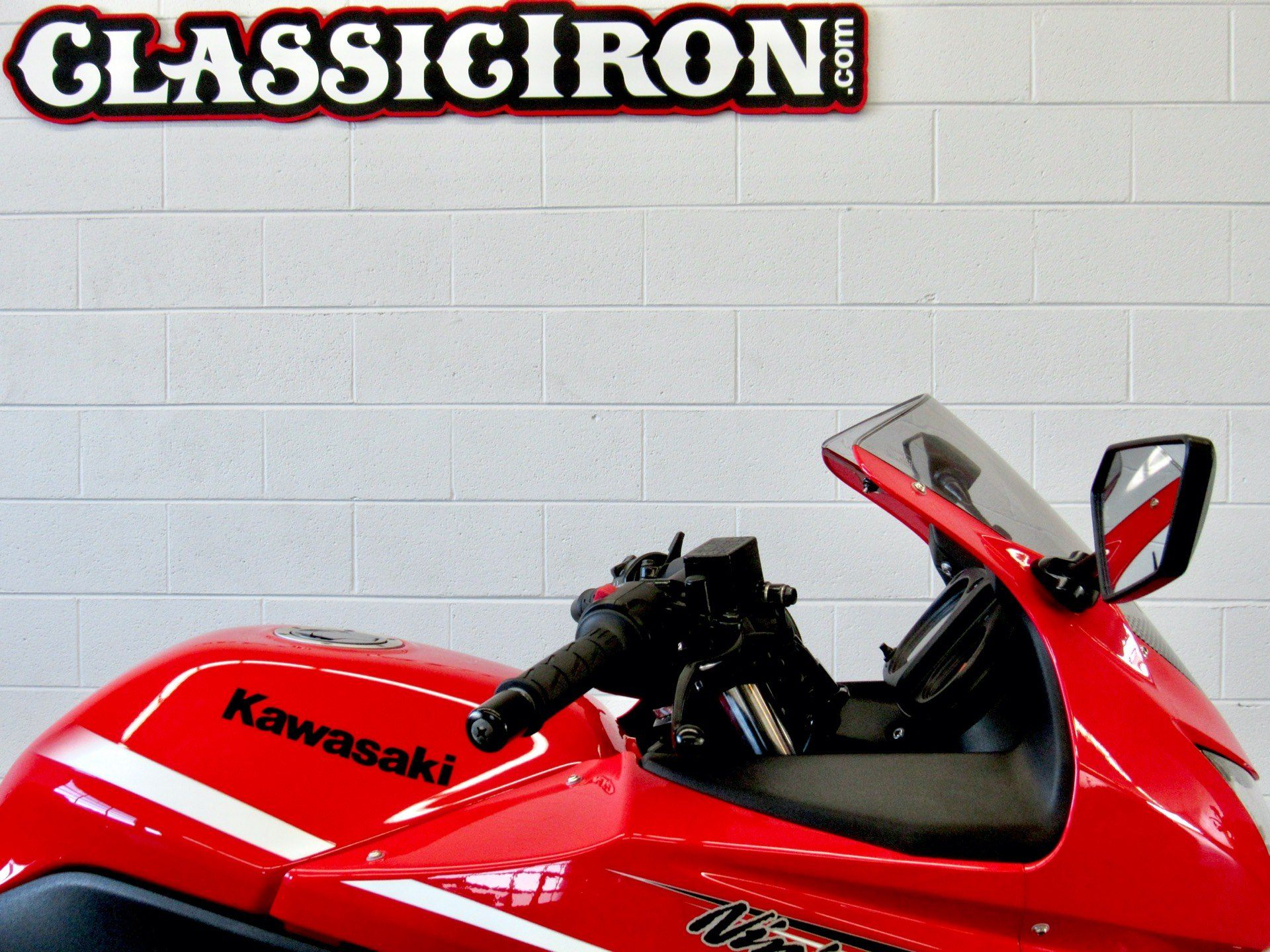 2012 Kawasaki Ninja® 250R in Fredericksburg, Virginia - Photo 12