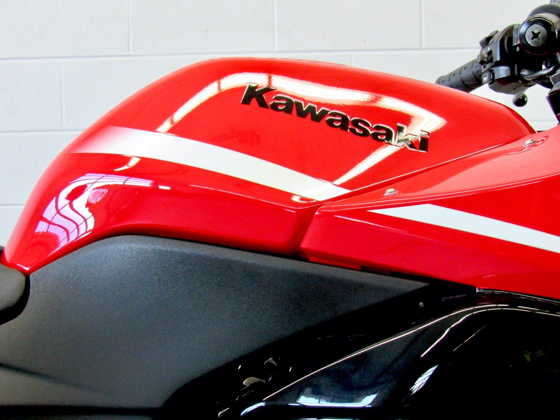 2012 Kawasaki Ninja® 250R in Fredericksburg, Virginia - Photo 13