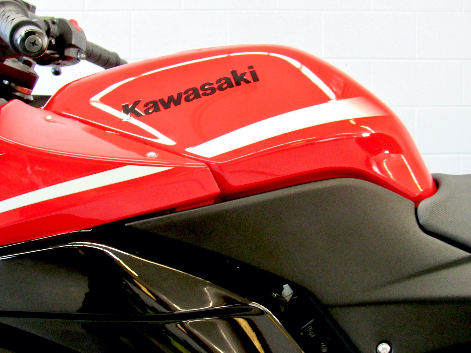 2012 Kawasaki Ninja® 250R in Fredericksburg, Virginia - Photo 18