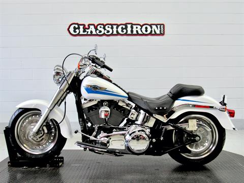 2007 Harley-Davidson Softail® Fat Boy® in Fredericksburg, Virginia - Photo 4