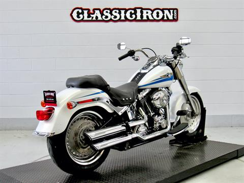 2007 Harley-Davidson Softail® Fat Boy® in Fredericksburg, Virginia - Photo 5