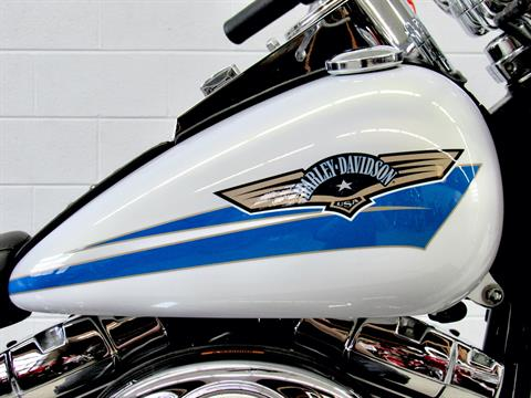 2007 Harley-Davidson Softail® Fat Boy® in Fredericksburg, Virginia - Photo 13