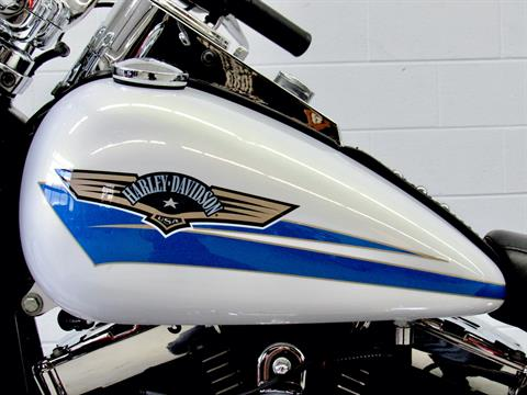 2007 Harley-Davidson Softail® Fat Boy® in Fredericksburg, Virginia - Photo 18