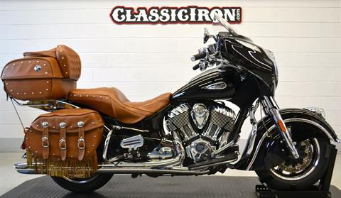 2017 Indian Roadmaster® Classic in Fredericksburg, Virginia