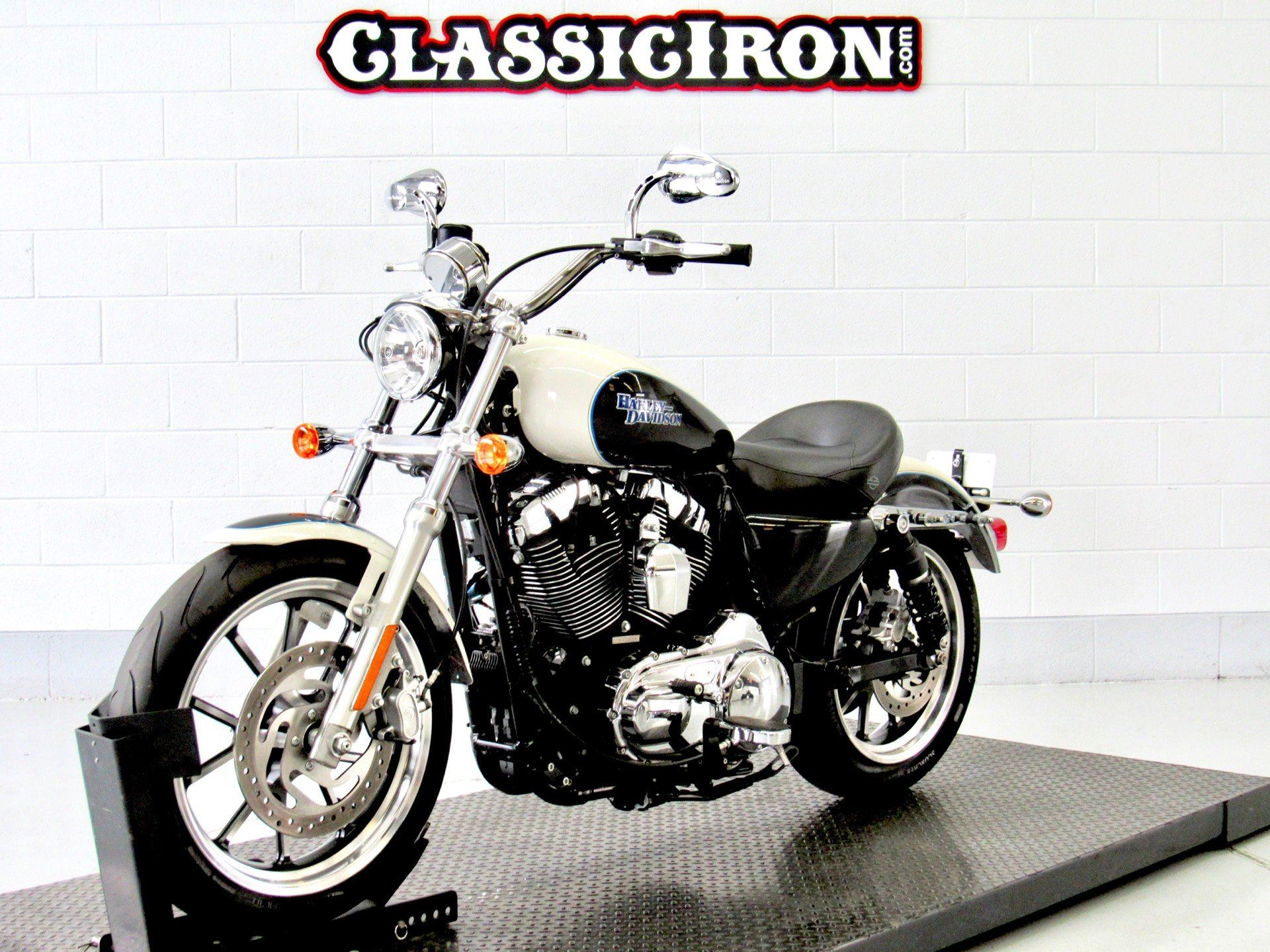 2014 Harley-Davidson SuperLow® 1200T in Fredericksburg, Virginia - Photo 3
